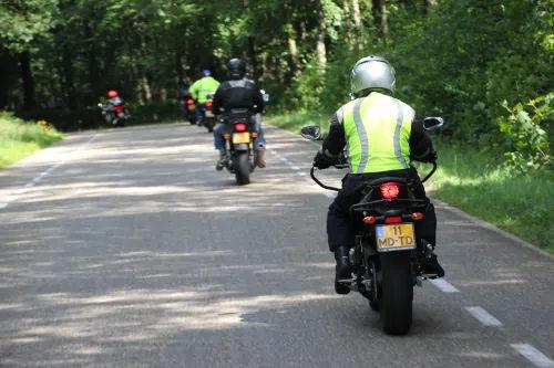 Motorrijbewijspoint Oss motor lesplan