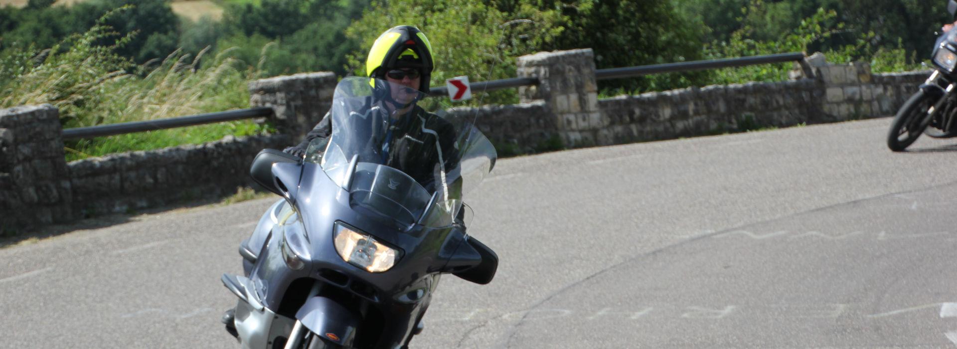 Motorrijbewijspoint Nistelrode motorrijlessen
