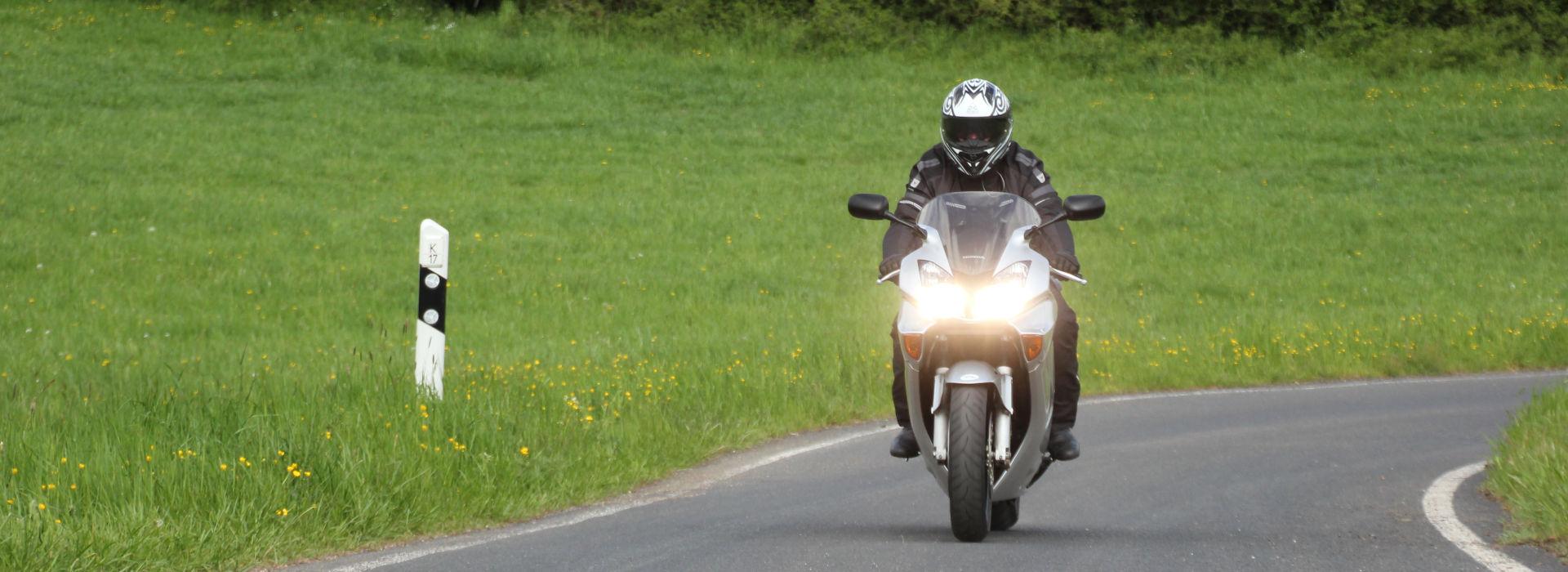 Motorrijbewijspoint Berghem snelcursus motorrijbewijs