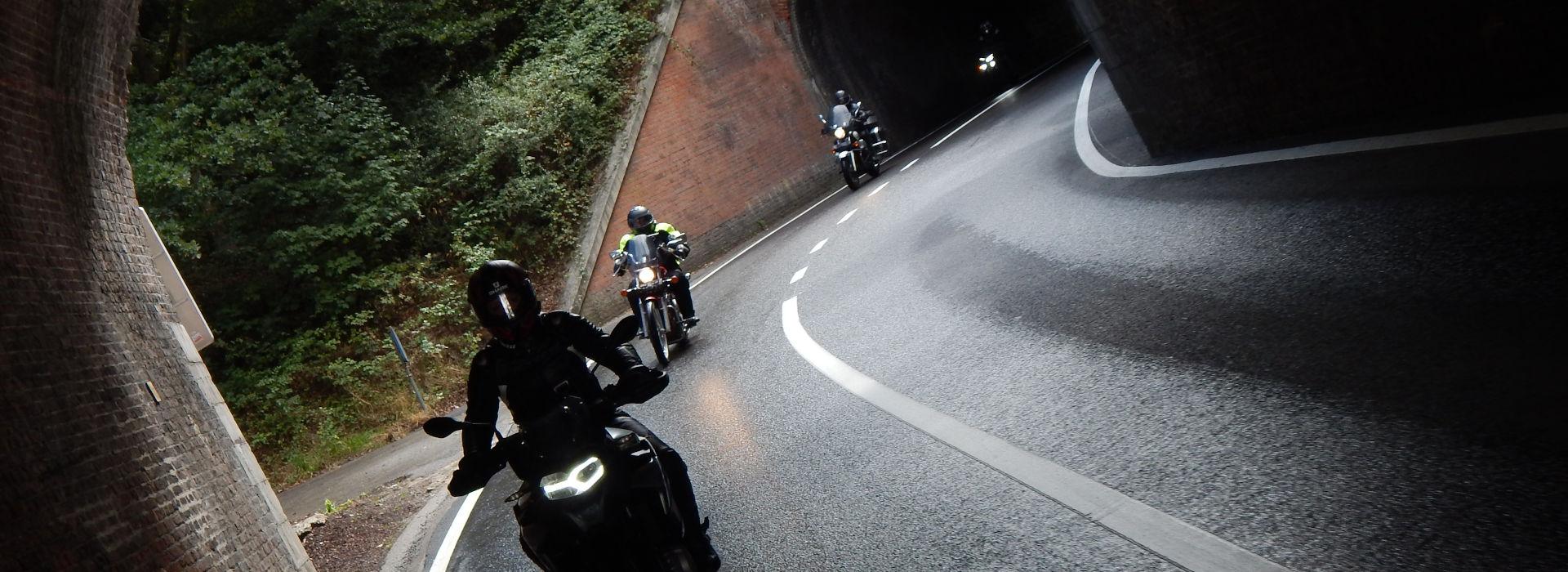 Motorrijbewijspoint Berghem motorrijlessen