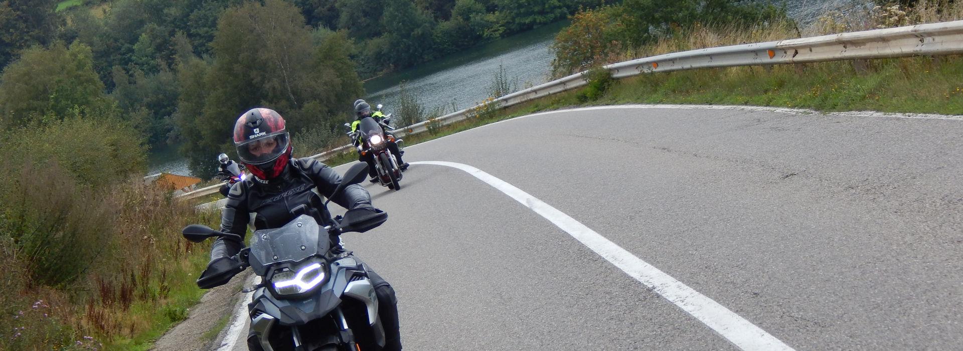 Motorrijbewijspoint Oss motorrijlessen