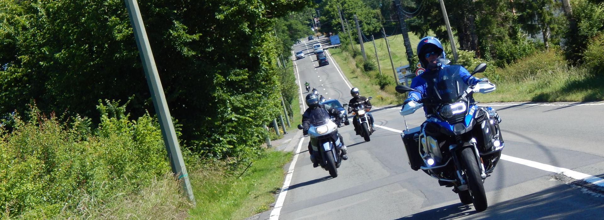Motorrijbewijspoint Grave spoedopleiding motorrijbewijs