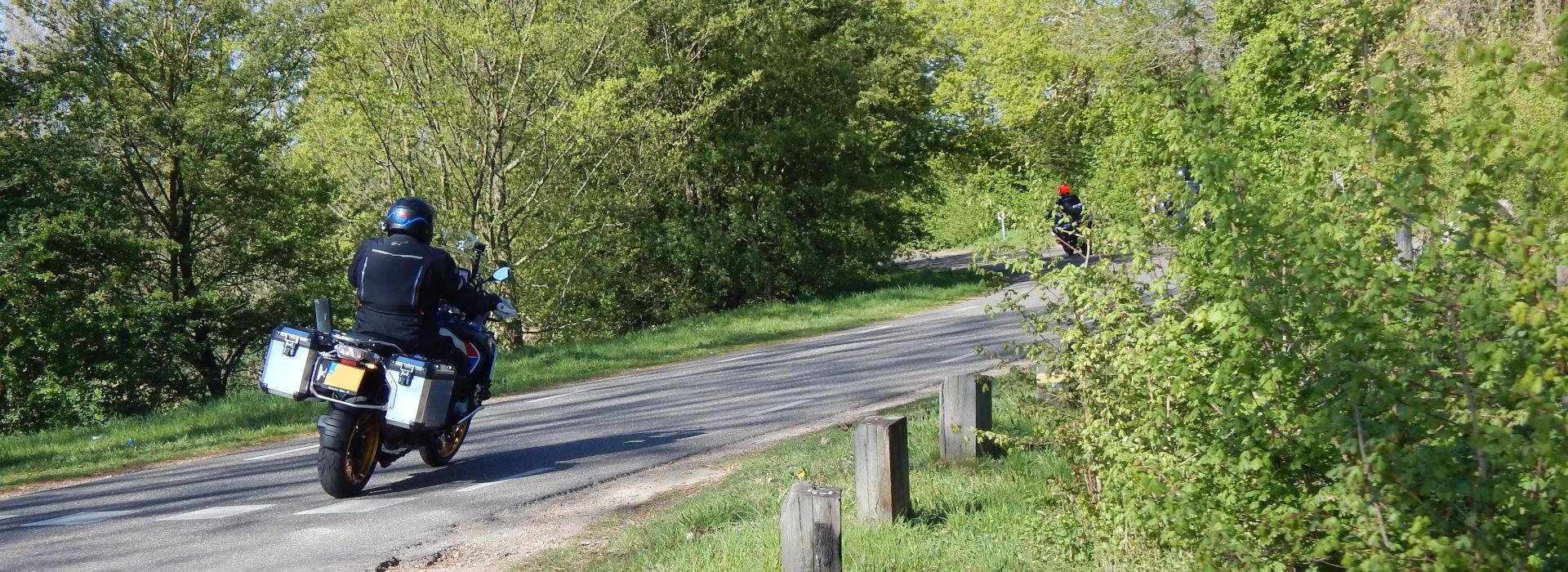 Motorrijbewijspoint Herpen motorrijlessen