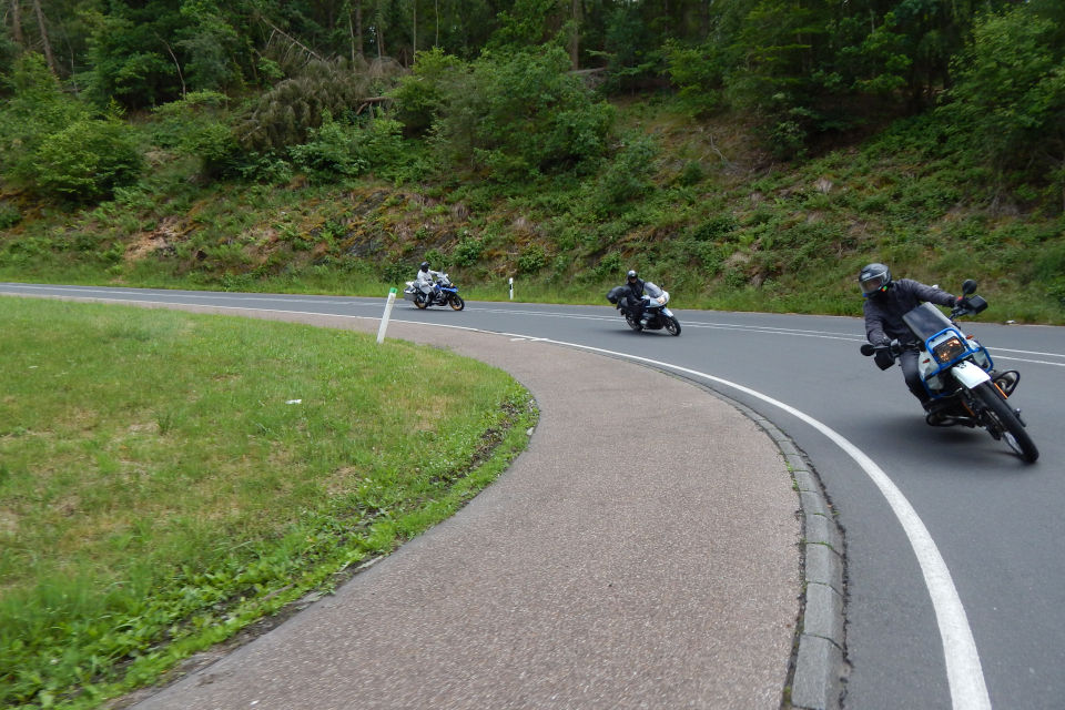 Motorrijschool Motorrijbewijspoint Ravenstein motorrijlessen